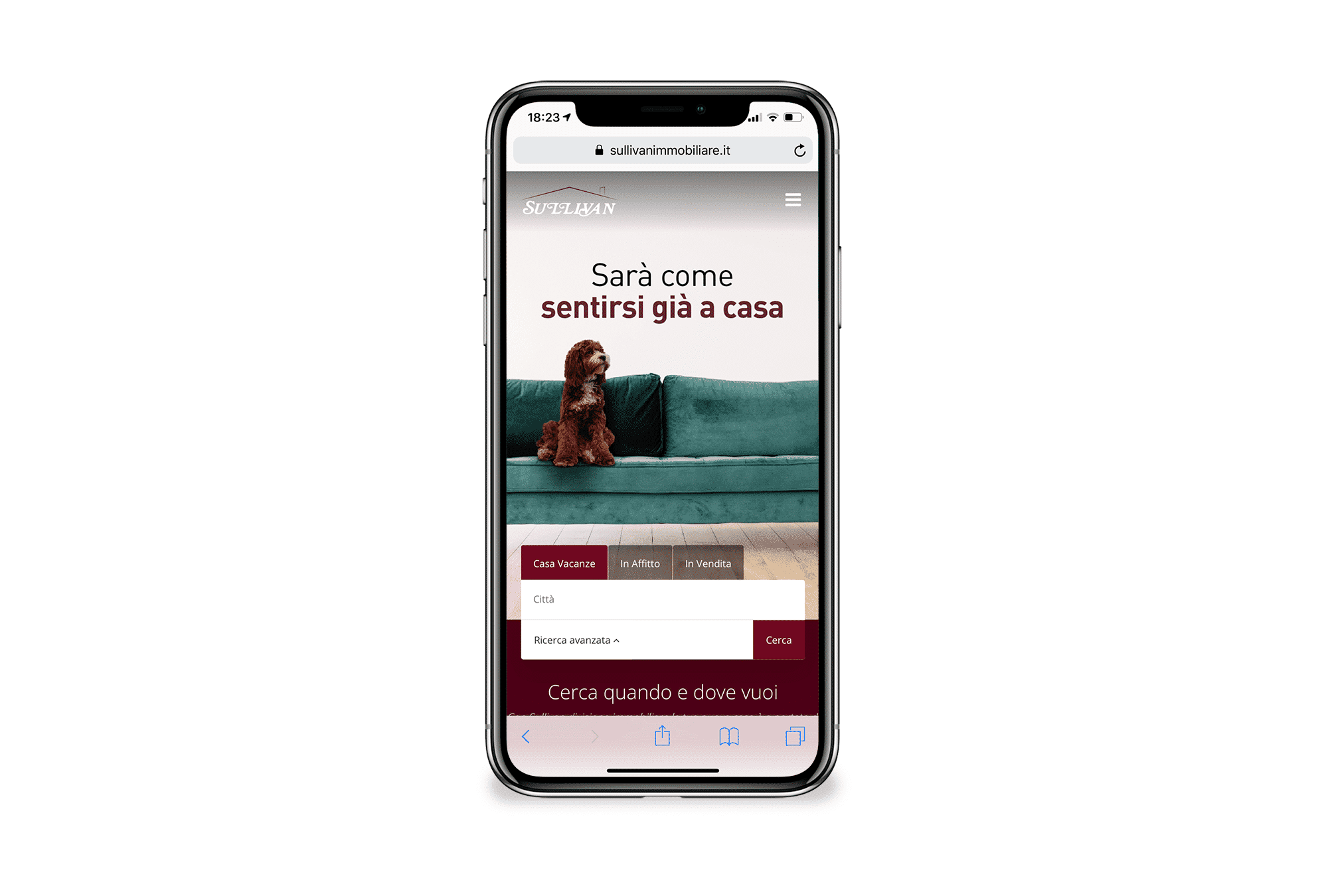 bbadv-iphone-mockup-website-sullivan-immobiliare